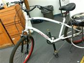 ELECTRA BIKES Hybrid Bicycle TOWNIE 21D